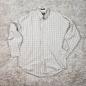 Chap's Ralph Lauren Long Sleeve Shirt Large